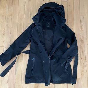 Helly Hansen Trench Raincoat ☔️